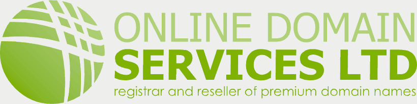 Online Domain Services Ltd
